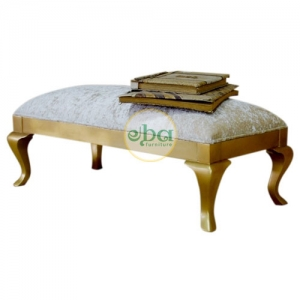 plain porto couple bench