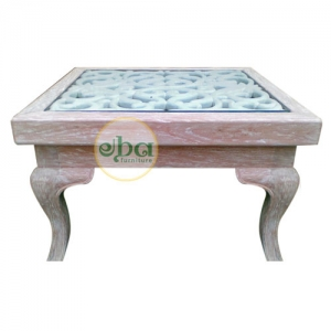 ornament side table
