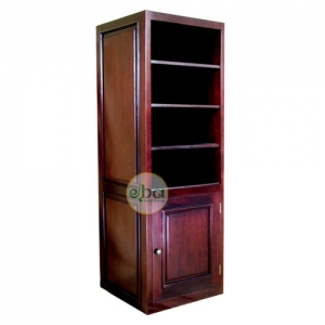 hans plain small bookcase