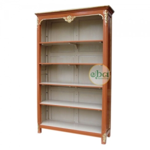 kevin open bookcase