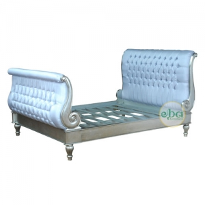 audrey silver bed