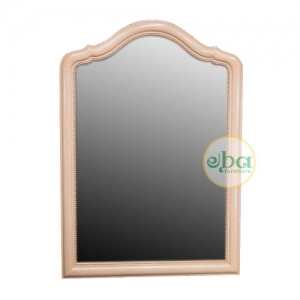 deborah plain mirror