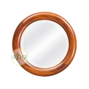 donut cheval mirror