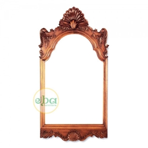 levina carved mirror