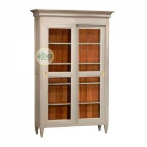 sliding doors bookcase