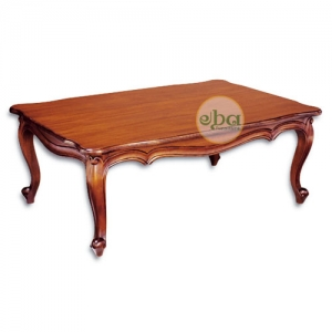 french classic coffee table