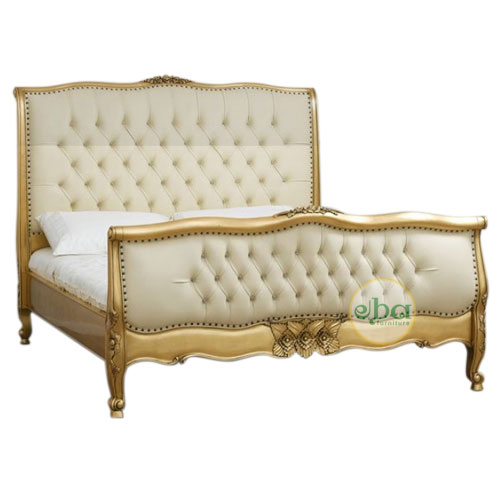 Hanan Louis French Bed Indonesia Export Furniture Indonesian