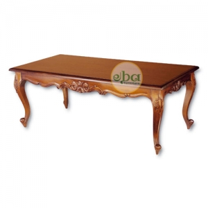 french louis coffee table