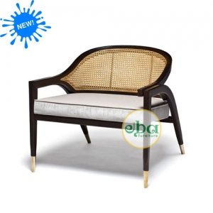 Everton Simple Rattan Chair