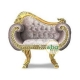 Dragon Single Seat Sofa