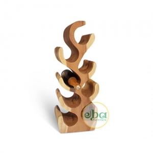 Suar Wine Rack Large