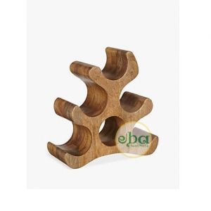 Suar Wine Rack Small