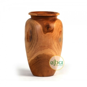 Big Crock Natural Wood