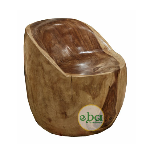 Suar Wooden Set Chair