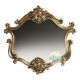 French Carved Mirror Soya