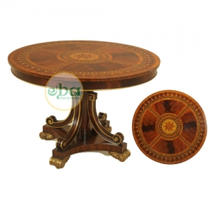 erica inlay round table